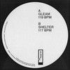 Cover of the album Gleam / Shelter - Single