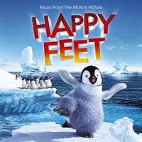 Cover of the track Happy Feet: Music From the Motion Picture