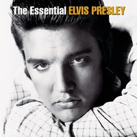 Couverture du titre The Essential Elvis Presley (Remastered)