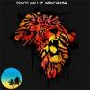 Couverture de l'album Africanism - Single