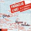 Cover of the album Live! Da la Turnhalla a la Tonhalla