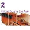Cover of the album Mantovani Orchestra - Love Songs