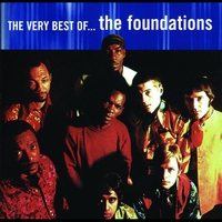 Couverture du titre The Very Best of the Foundations