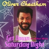 Cover of the album Get Down Saturday Night & Other Hits