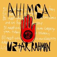 Couverture du titre Ahimsa - Single