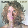 Couverture de l'album Human (Remixes) - EP