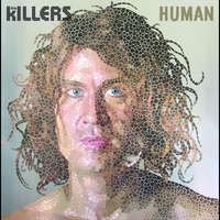Couverture du titre Human (Remixes) - EP