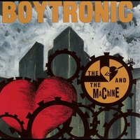 Cover of the track The Heart and the Machine