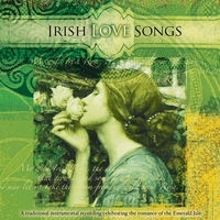 Couverture du titre Green Hill Celtic Music Sampler 2014