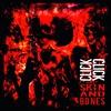 Couverture de l'album Skin and Bones