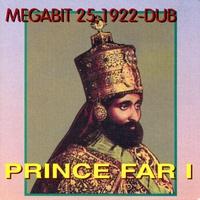 Cover of the track Megabit 25, 1922 - Dub