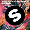 Couverture du titre Deja Vu (feat. Delora)