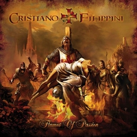 Cover of the track Flames of Passion