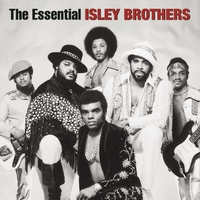Couverture du titre The Essential Isley Brothers