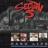 Couverture de l'album Hard Life