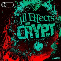 Cover of the track The CRYPT - EP