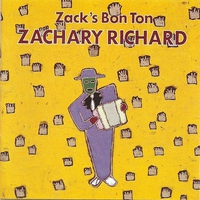 Cover of the track Zack's Bon Ton