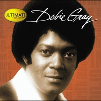 Cover of the track Ultimate Collection: Dobie Gray