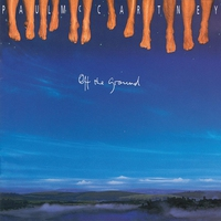 Cover of the track Off the Ground