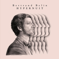 Cover of the track Hypernuit (Deluxe Edition)