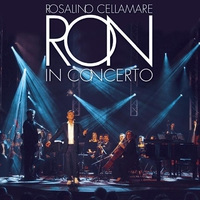 Cover of the track Ron In Concerto (Live)