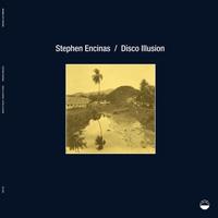 Cover of the track Disco Illusion - Single