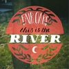Cover of the album This Is the River