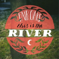 Cover of the track This Is the River