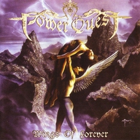 Couverture du titre Wings of Forever