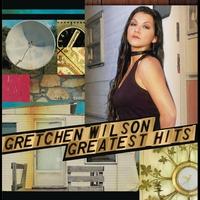 Couverture du titre Gretchen Wilson: Greatest Hits