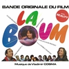 Cover of the album La boum (Bande originale du film de Claude Pinoteau)