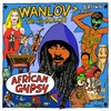 Cover of the album Brown Card - African Gypsy