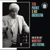 Couverture de l'album Tito Puente & His Orchestra: Live At the Monterey Jazz Festival, 1977