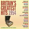 Couverture de l'album Britain's Greatest Hits 1954