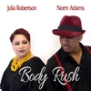 Couverture de l'album Body Rush - Single