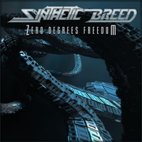 Cover of the track Zero Degrees Freedom - EP