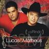 Cover of the album Vai rindo
