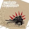 Cover of the album La Poursuite de l'Excellence