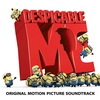 Couverture de l'album Despicable Me 3 (Original Motion Picture Soundtrack)