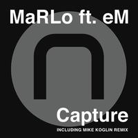 Couverture du titre Capture (Featuring eM) - Single