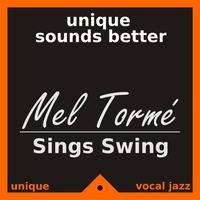 Couverture du titre Mel Tormé Sings Swing