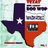 Couverture du titre Texas Best & Rarest DooWop Vol.1