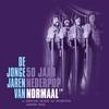 Cover of the album De jonge jaren van Normaal