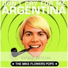 Cover of the album Don't Cry for Me Argentina (Deluxe Edition)