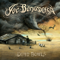 Cover of the track Dust Bowl