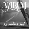 Cover of the album En Million Mil - Single