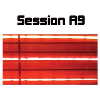 Cover of the track Session A9