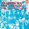 Cover of the album An Offer You Can't Refuse