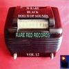 Cover of the album 30 Rare Black Doo-Wop Sounds Vol. 12