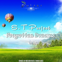 Cover of the track Forgotten Dreams - Single